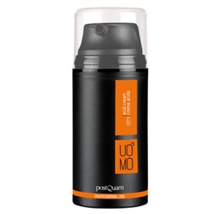 CREMA ACIDA UOMO 100 ML.