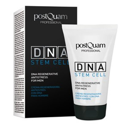 ADN MEN INTENSIVE CREAM POSTQUAM 50 ML