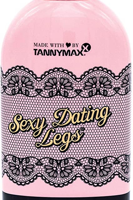 Sexy Dating Legs 200ml
