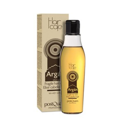 ACEITE ARGAN SUBLIME CABELLOS FINOS 100 ML