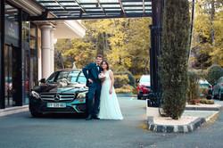 Lyon Wedding