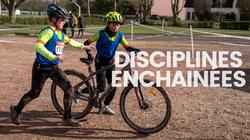 Disciplines enchainées