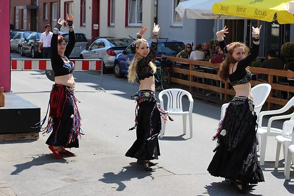 Lister Meile Fest 2016