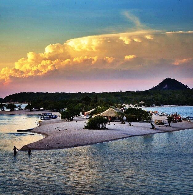 Ilha do Amor