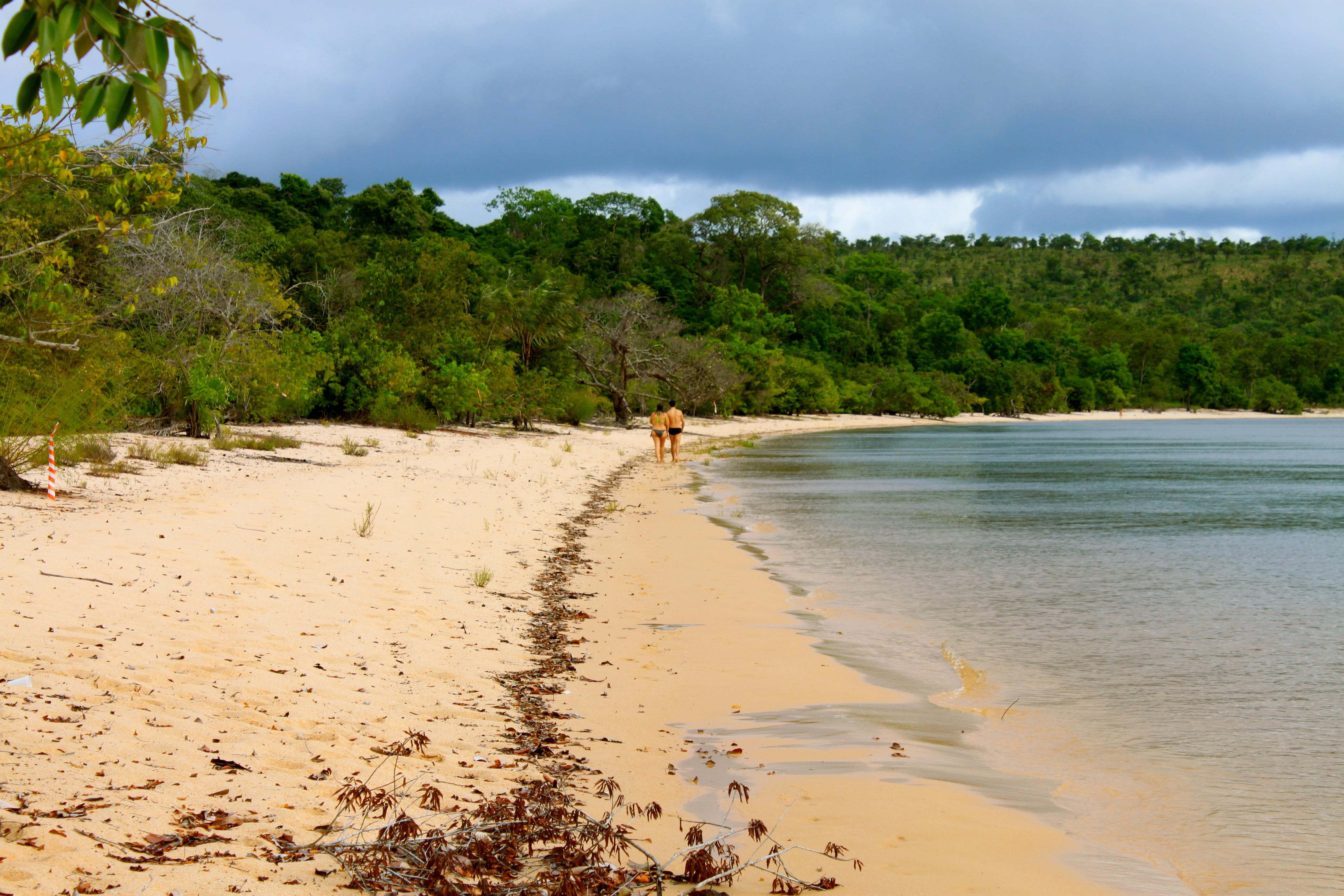 Praia do Mureta