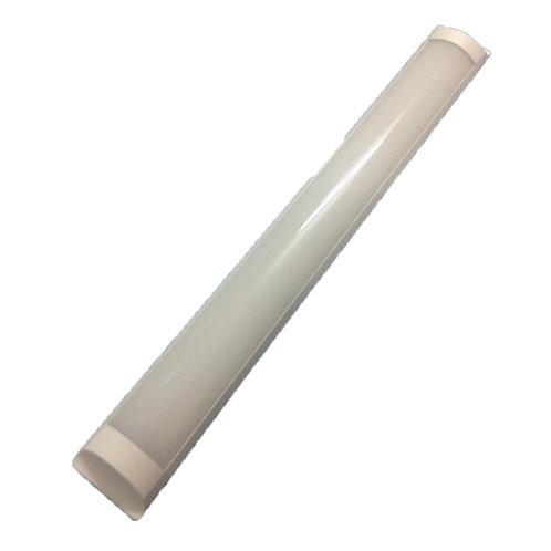 โคมพร้อมหลอด LED T8 Slimline 36w/18w