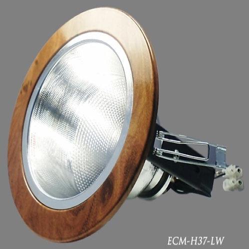 """ดาวน์ไลท์ ECM/H37-LW 3.5"""""""