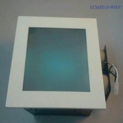 """ดาวน์ไลท์ ECM/H110-WH 6"""""""