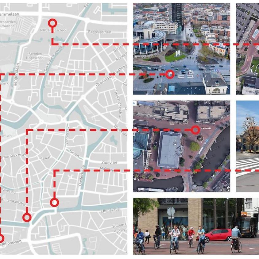 Shared Space rukt op in Leeuwarden; wat vindt u ervan?