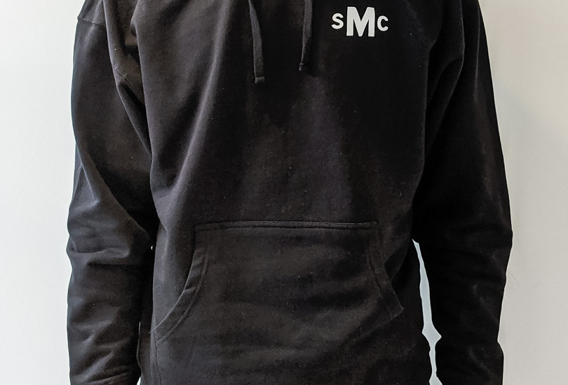 Messina Official Hoodie