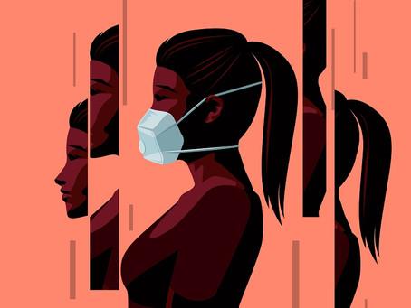 Migrantes y COVID- 19 ¿Cómo cuidar la Salud Mental?