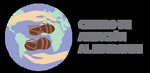 Logo del Centro de Atención al Migrante. Ir al Inicio
