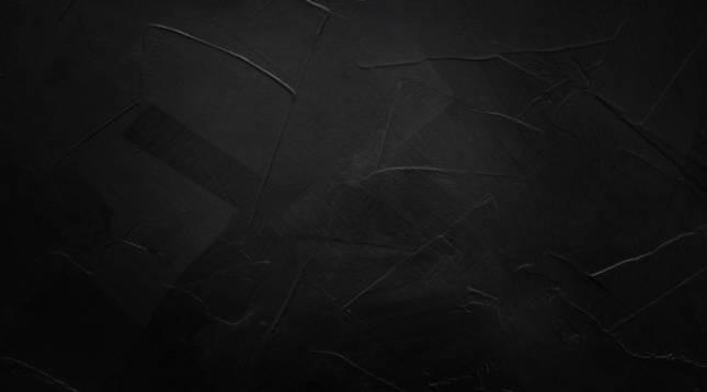 Fondo negro con una cruz