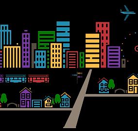 都市づくり4.0時代
