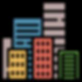 民間大型都市開発 プロジェクト構想