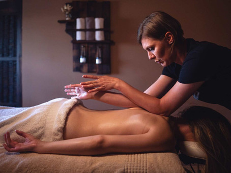 7 Massage types : Choose the best massage for you