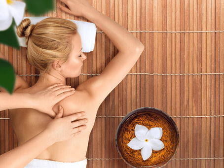 Why massage is important for everyone