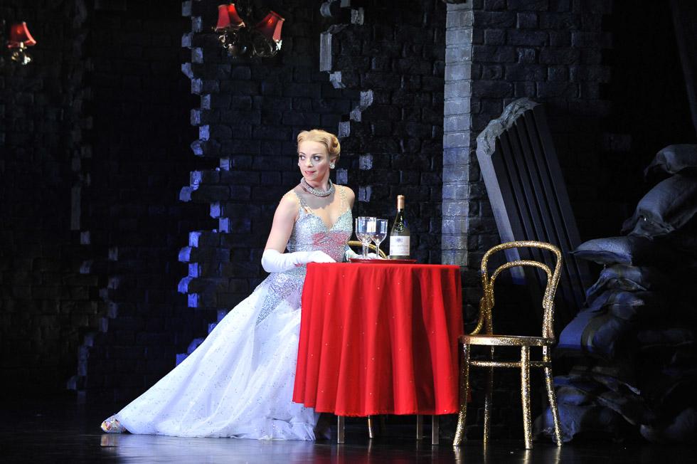 Cinderella, Sadler's Wells