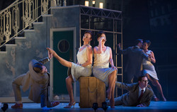 Play Without Words, Sadler's Wells
