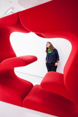 Pop Art Design, The Barbican