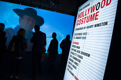 Hollywood Costume exhibition