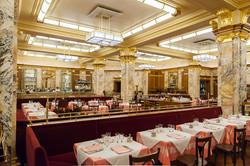 Brasserie Zedel, Piccadilly