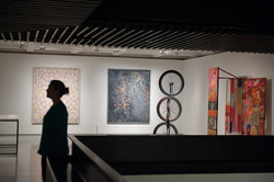 Duchamp, The Barbican