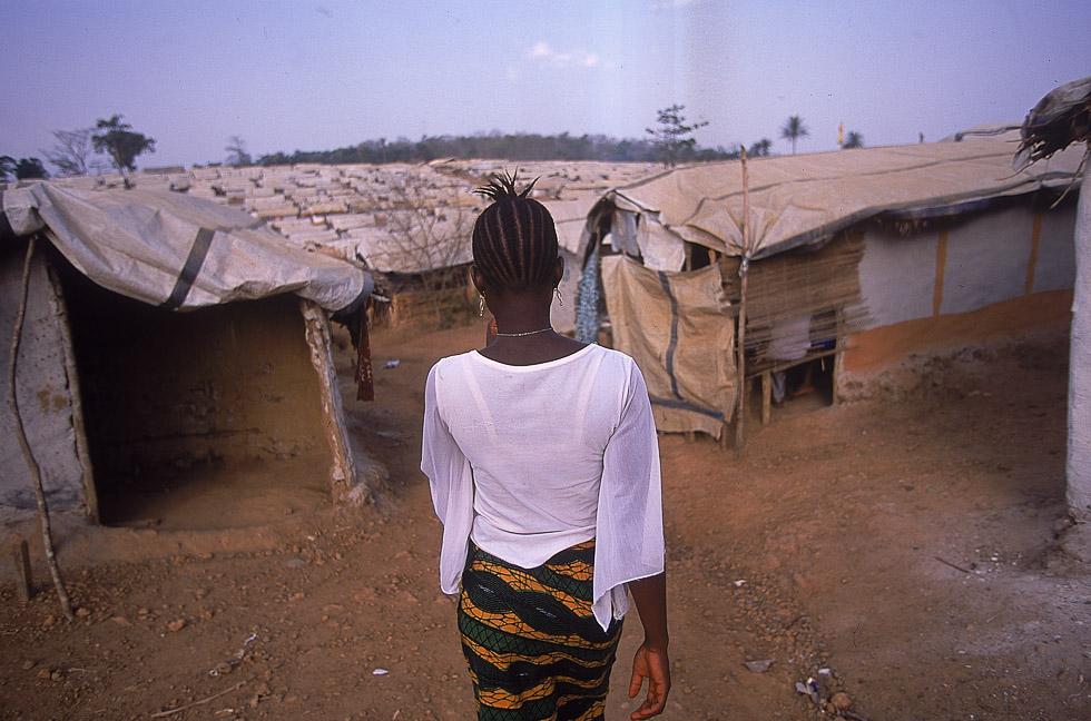Hawa, Liberia