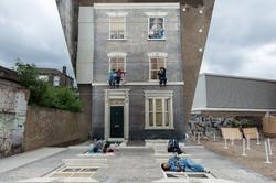 Leandro Erlich 'Dalston House'