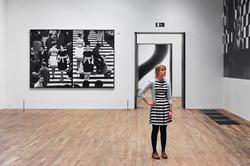 Klein & Moriyama, Tate Modern