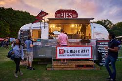 festival food stall