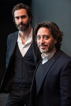 Edward Barber & Jay Osgerby