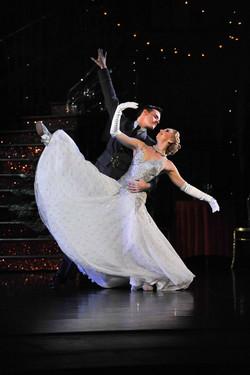 The Grand Waltz, Cinderella