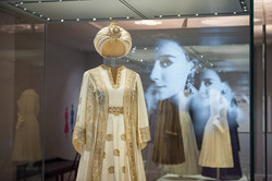 Fashion Rules, Kensington Palace