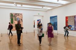 Patrick Caulfield, Tate Britain