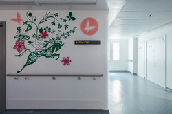 Royal London Hospital, Tord Boontje