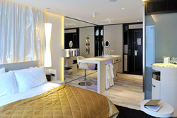 W Hotel, Leicester Square