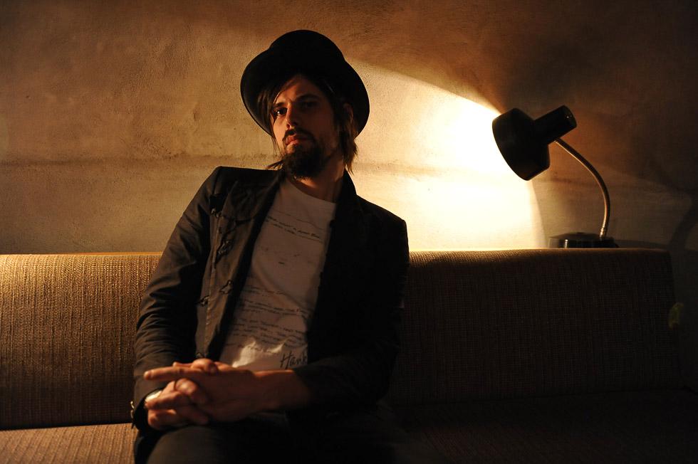 Paul Tvaroh, Lounge Bohemia