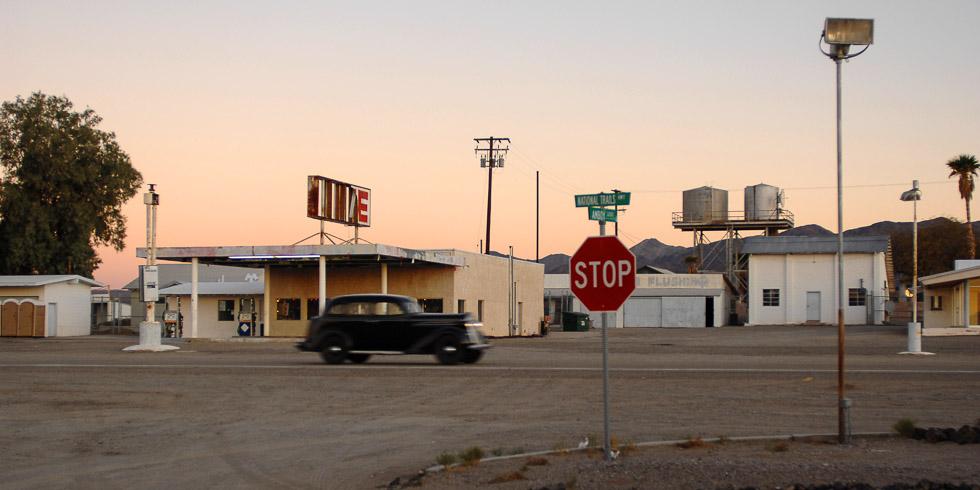Amboy, Route 66