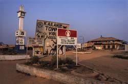 Kailahun, Sierra Leone