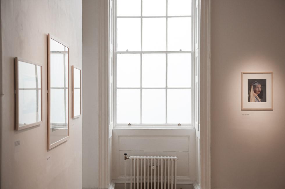 Erwin Blumenfeld, Somerset House