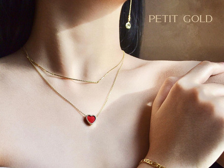 Petit Gold