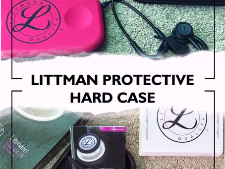 Littmann Stet Case