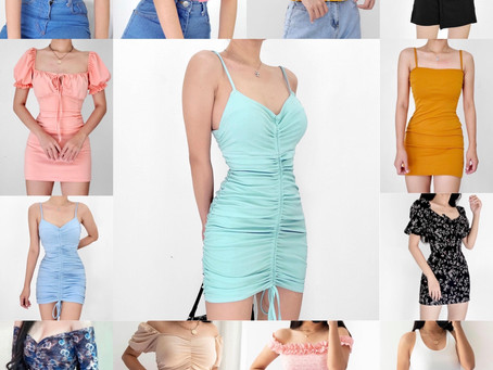 decom clothing store