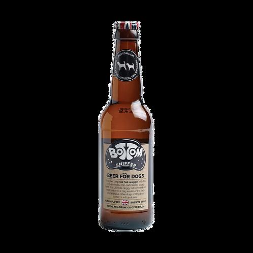 Woof & Brew Bottom Sniffer Beer 330ml