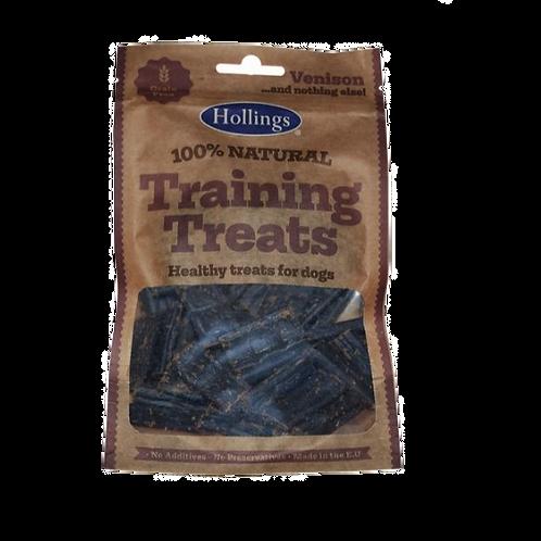 Hollings Training Treat Venison 75g