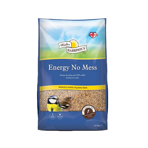 Harrisons Energy No Mess 12.75kg