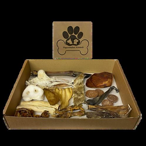 Medium Box - 100% Natural Dog Treats