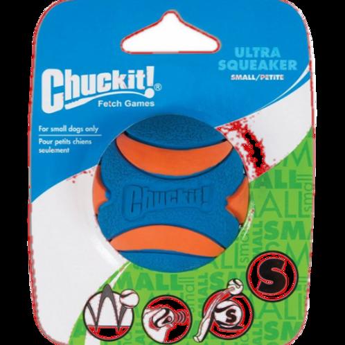 Chuckit! Ultra Squeaker (1 Pack)