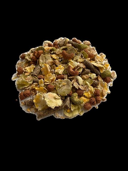 MrJohnson's Supreme Rabbit Loose Mix 1kg